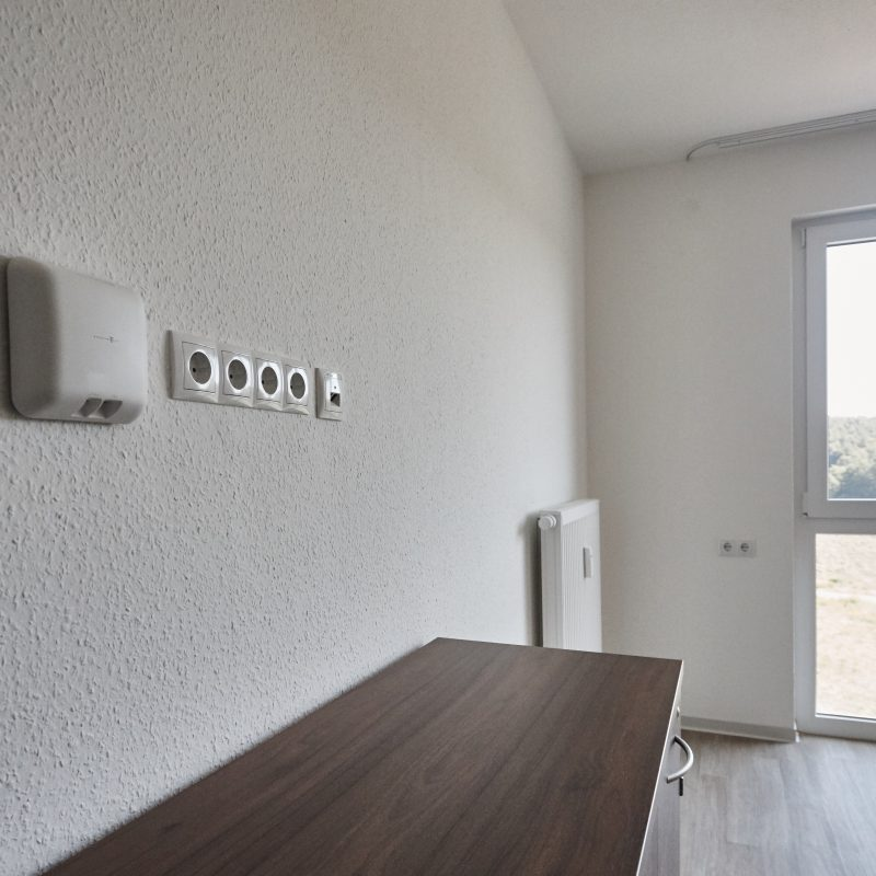 Betreutes Wohnen Zimmerbeispiel 2