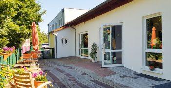 Außenaufnahme_Seniorentagesstätte_Altes_Vereinsheim