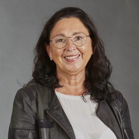 Heidemarie Sauerbaum