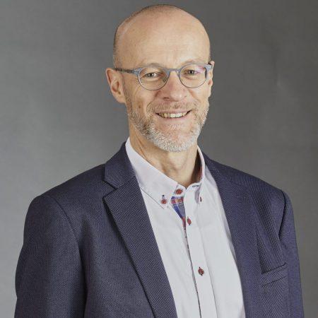 Johannes Schoner