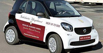 Kessler-Handorn-Mobil