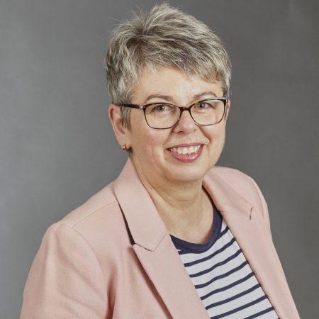 Monika Wagner-Früauf